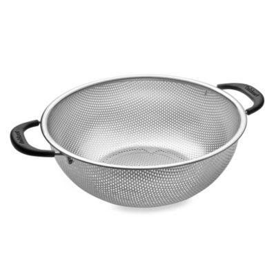 Cuisinart® 5-Quart Hard Mesh Stainless Steel Colander