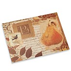 CounterArt® Tuscan Pear Cutting Board