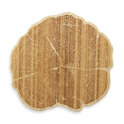 Totally Bamboo Tree of Life Cutting Board
