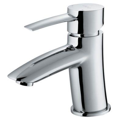 VIGO 6 1/8-Inch Single Lever Faucet in Chrome