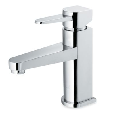 VIGO 7 1/8-Inch Single-Lever Faucet in Chrome