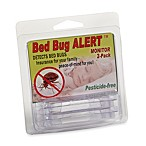 Bed Bug Alert Monitor 2-Pack