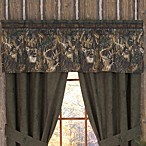 Browning Whitetails Window Valance Valance