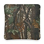 Realtree®  Hardwoods 18-Inch Square Accent Pillow