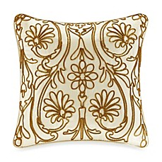 Bombay® Arden Corded Square Toss Pillow