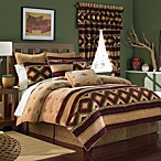 Croscill® Navajo Reversible European Pillow Sham