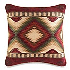 Croscill® Navajo Square Toss Pillow