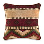Croscill® Navajo Fashion Toss Pillow