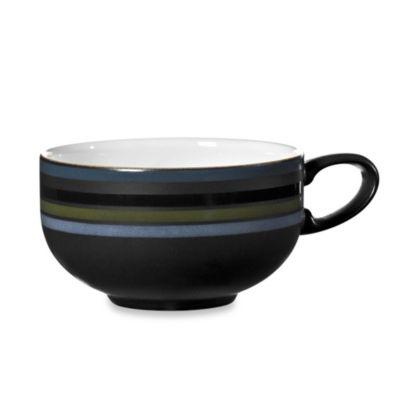Denby Jet Stripes Teacup