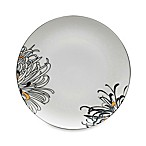 Denby Monsoon Chrysanthemum 11 1/4-Inch Dinner Plate