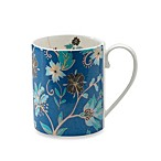 Denby Monsoon Veronica 8.5-Ounce Can Mug