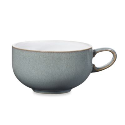 Denby Jet Grey Cup