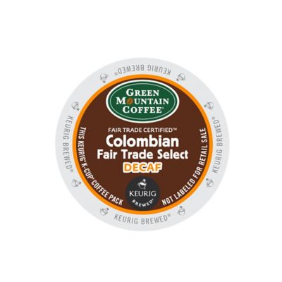 Green Mountain Coffee® Decaf