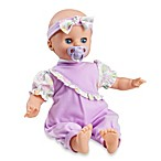 International Playthings Kidoozie™ Cozy Cutie Cuddlin' Dolly