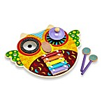 ALEX® Musical Owl Wooden Music Center