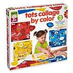 ALEX® Tots Collage By Color