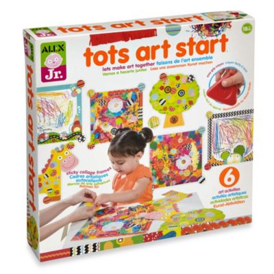 ALEX® Tots Art Start