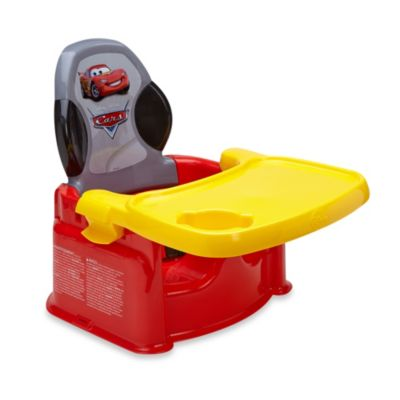 Cars Racing Champion Booster Seat