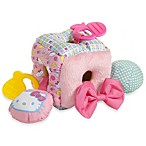 International Playthings Hello Kitty® Activity Cube