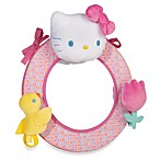 International Playthings Hello Kitty® See & Play Mirror