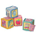 International Playthings Hello Kitty® Soft Blocks