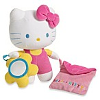 International Playthings Hello Kitty® Plush Activity Friend