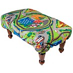 ABC Fun Pads City Adventures Large Table Cover