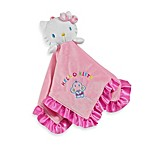 International Playthings Hello Kitty® Snuggly Lovey