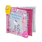 Hello Kitty Crinkle Book
