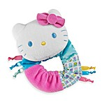 Hello Kitty Wrist Rattle