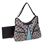 SKIP*HOP® Versa Diaper Bag in Diamond Sketch