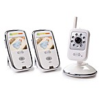Summer Infant® Dual Coverage Digital Color Video Monitor