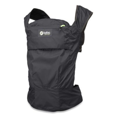 boba® Air Baby Carrier in Black