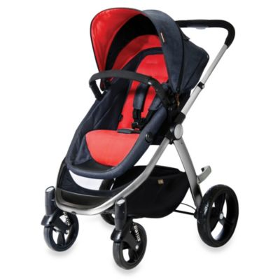 Mountain Buggy® Cosmopolitan Buggy in Chilli