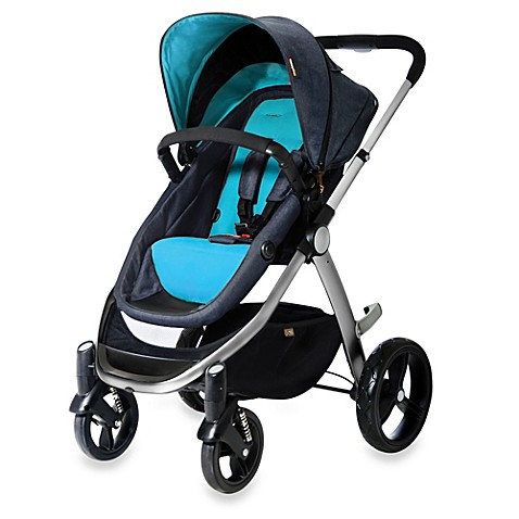 Mountain Buggy® Cosmopolitan Buggy in Turquoise