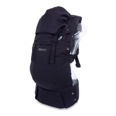 Carriers > Lillebaby® Complete™ Original Carrier in Black/Black