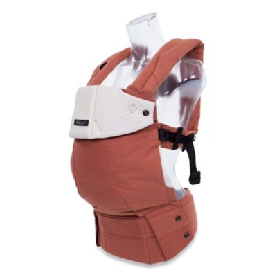 Lillebaby® Complete™ Original Baby Carrier in Orange/White