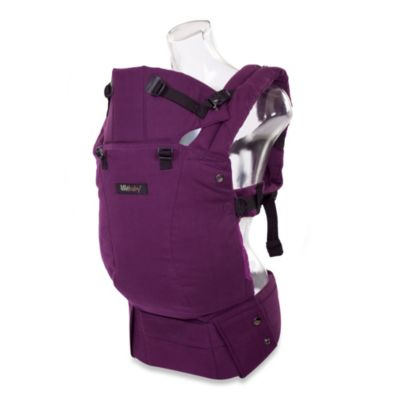 Carriers > Lillebaby® Complete™ Original Baby Carrier in Purple/Pink