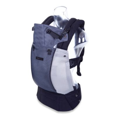 Carriers > Lillebaby® Complete™ Airflow Carrier in Grey/Silver
