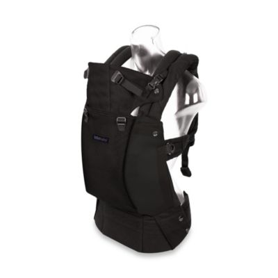 Lillebaby® Complete™ Airflow Carrier in Black