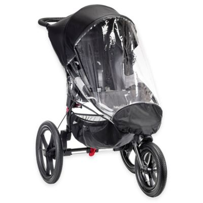 Baby Jogger™ Summit X3 Single Rain Canopy
