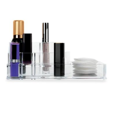 Multi Level Acrylic Caddy Cosmetic Organizer