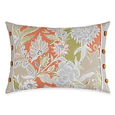 Nautica® Greenport Oblong Toss Pillow