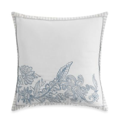 Nautica® Greenport Square Toss Pillow