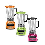 KitchenAid® 5-Speed Diamond Blenders