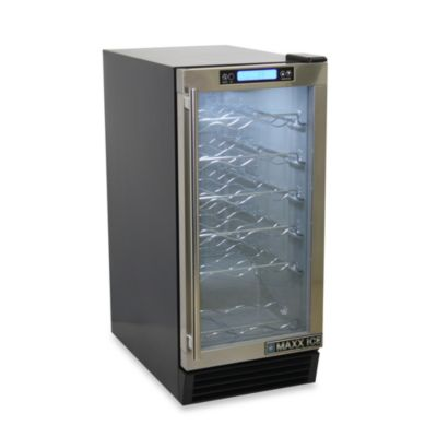 Maxx Ice 28-Bottle Indoor Wine Cooler