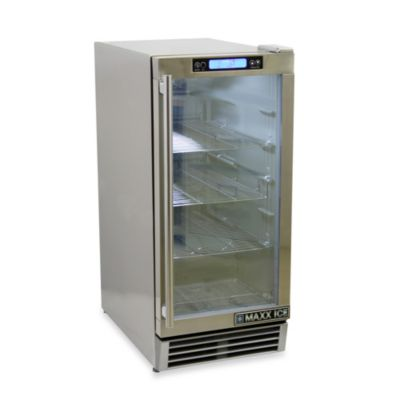 Maxx Ice 28-Bottle Indoor/Outdoor Wine Cooler