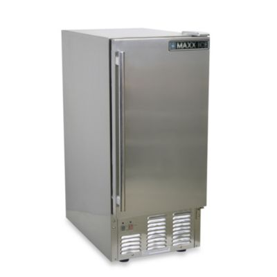 Omega® Maxx Ice Outdoor Ice Maker
