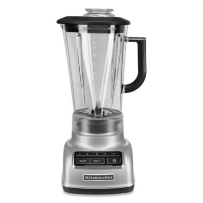 KitchenAid® 5-Speed Diamond Blender in Chrome