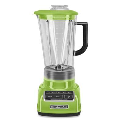 KitchenAid® 5-Speed Diamond Blender in Green Apple